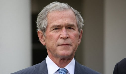 20 Worst U.S. Presidents Of All Time