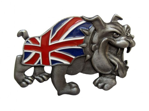 British_Bull_Dog_TAN 353 A
