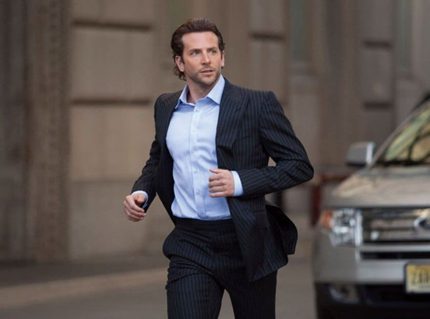 Bradley Cooper Coming To CBS Show This Fall