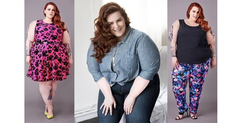 plus sized model challenges today s beauty standards