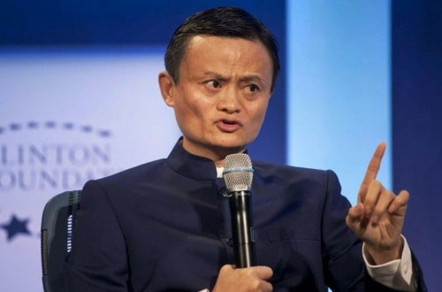Top 20 Richest People In China
