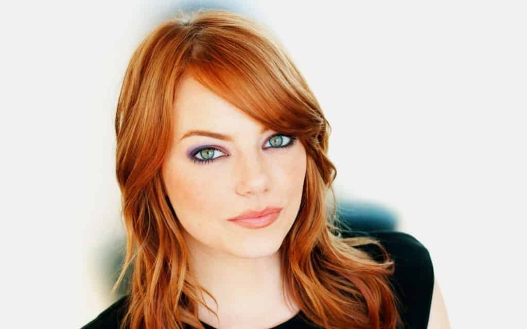 Emma Stone is probably one of the hottest young actresses in the film  industry today. Not only is she a beautiful redhead, but she is also an  amazing ...