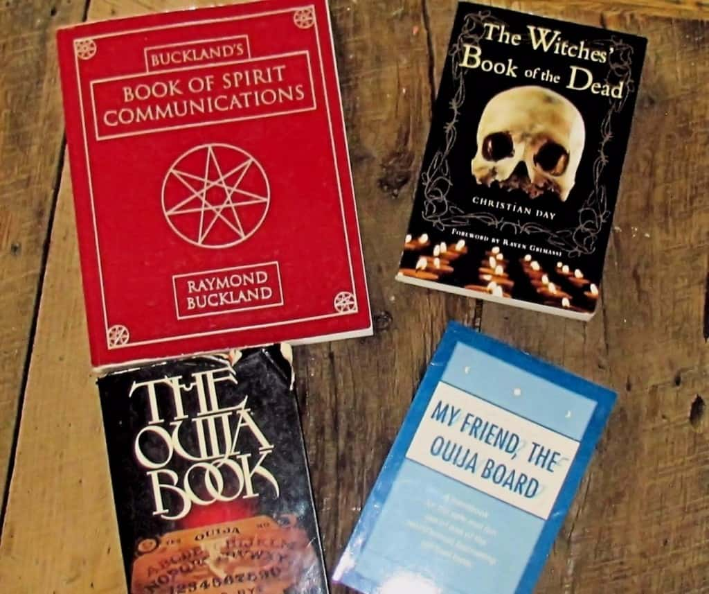 An analysis of the beliefs about the ouija boards and the spirit communication
