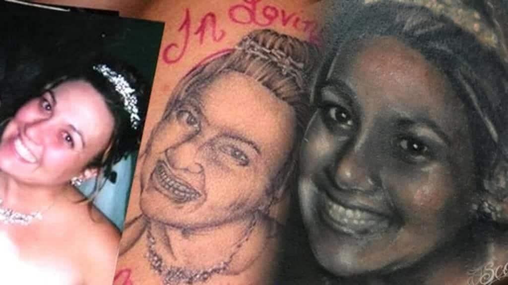 15 Tattoos You Should Instantly Regret