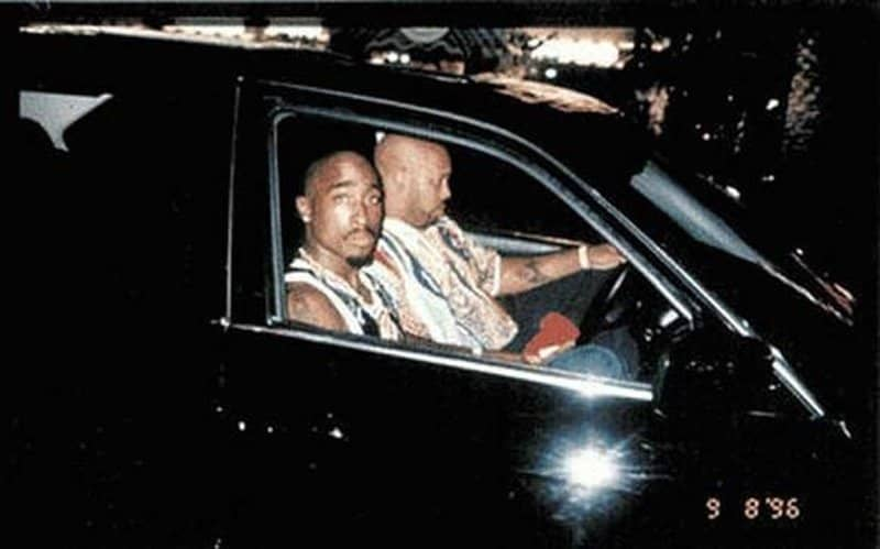 15 Chilling Crime Scene Photos Involving Celebrities