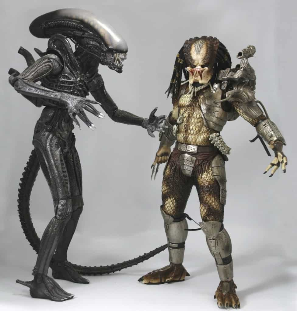 Alien Movie: 20 Great Movies And TV Shows With Aliens