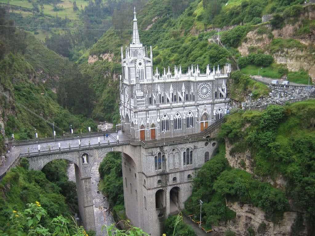The most unusual churches in the world 24Warez.Ru 22