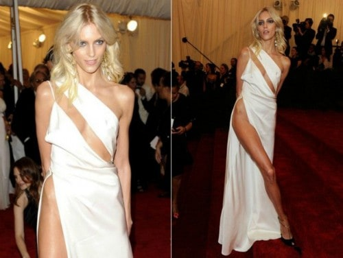 20 Of The Most Shocking Dresses Ever Worn On The Red Carpet