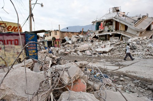 20 Of The Most Terrifying Earthquakes To Shake Mother Earth