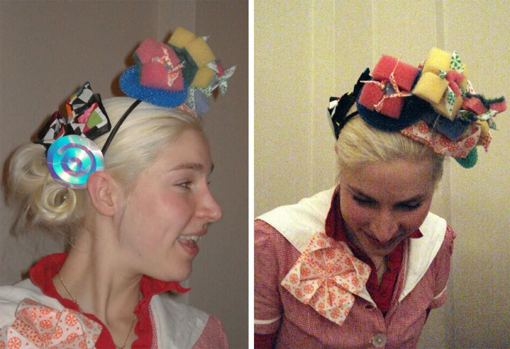 20 People In Funny Hats That Are Sure To Make You Laugh 1384fa0f42eb