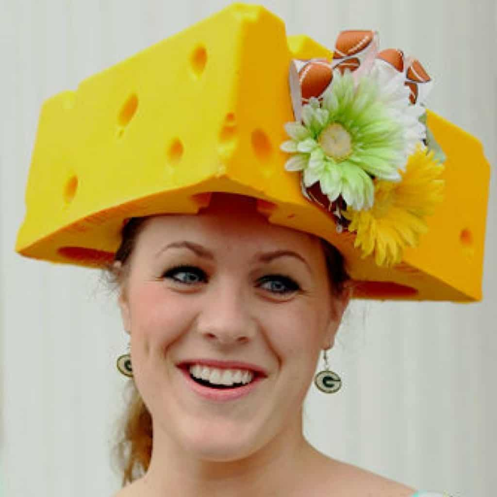 Big Funny Hat: 20 People In Funny Hats That Are Sure To Make You Laugh