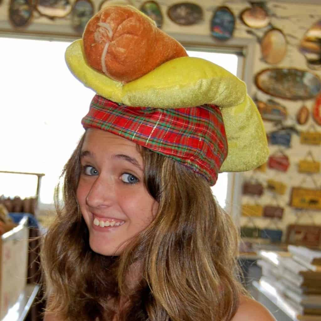 20 People In Funny Hats That Are Sure To Make You Laugh fd9eae3971b