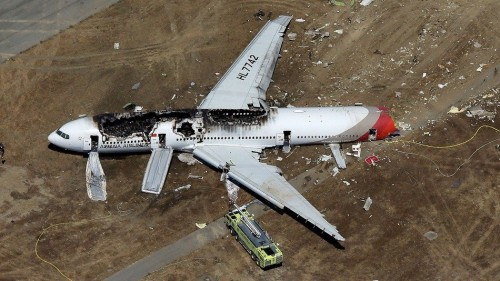 20 Plane Crashes That Left Us Bewildered