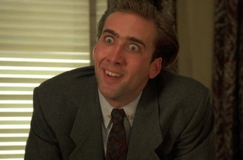 20 Times That Nicolas Cage Was Weirder Than You