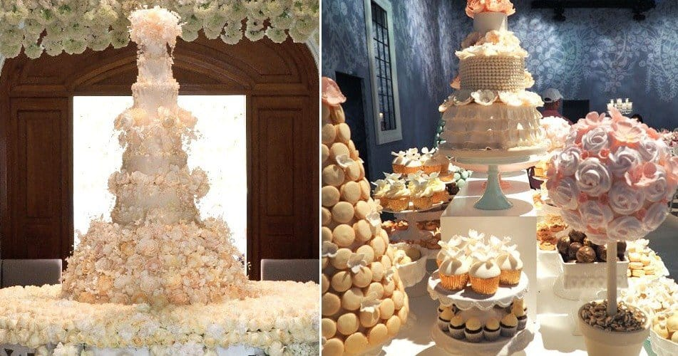 incredible wedding cakes 10 extremely expensive and wedding cakes page 16397