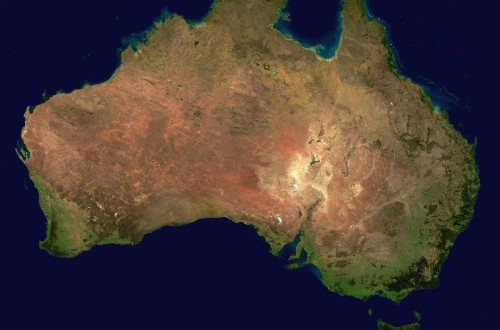 10 Things Australians Don't Get Shocked By