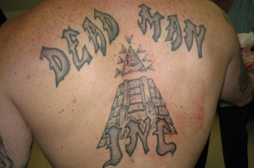 10 Weird And Crazy Places To Get A Tattoo