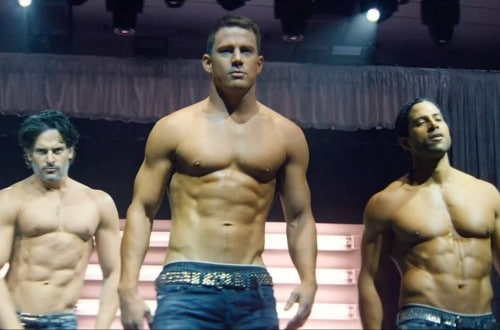 13 Crazy Things You Didn't Know About 'Magic Mike XXL'