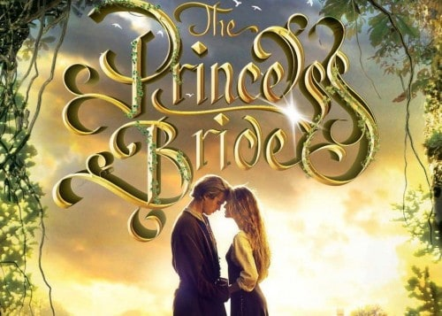 15 Things You Probably Didn't Know About 'The Princess Bride'