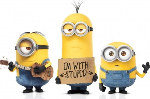 16 Things You Didn't Know About 'Minions'