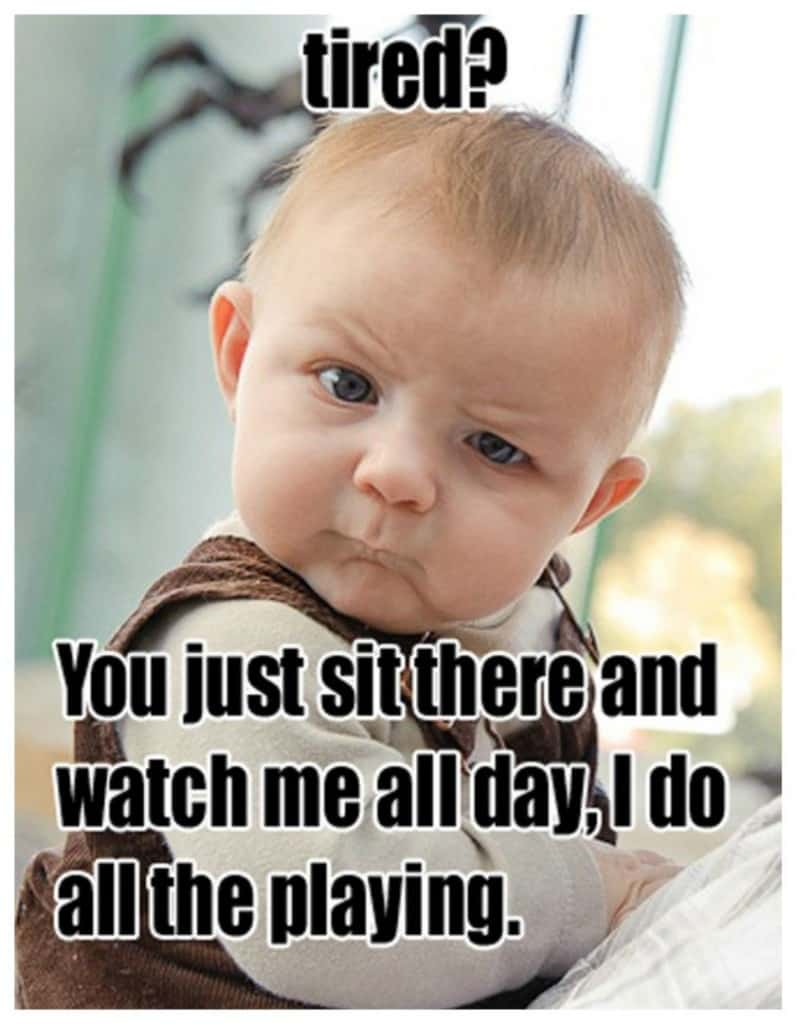 20 Baby Memes That Will Definitely Make You Lol