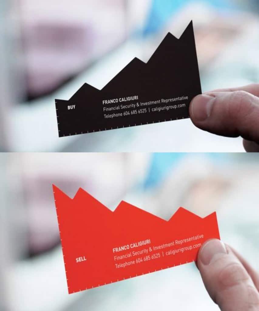 20 Creative Business Cards That Have Unique Designs