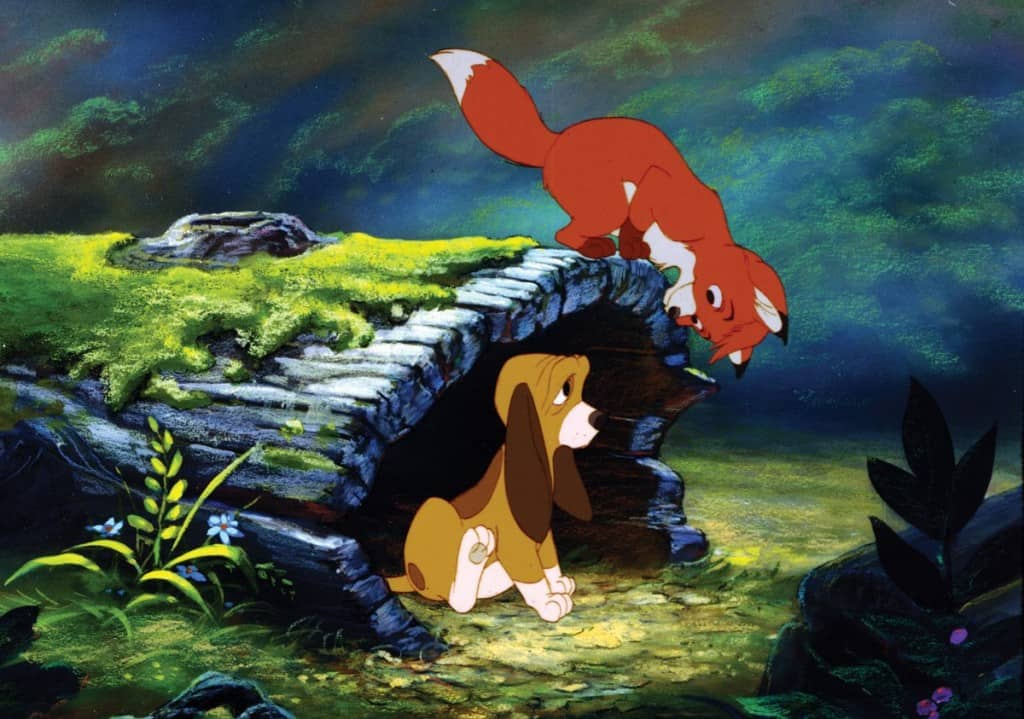 20 Disney Movie Stories With Depressing Original Endings