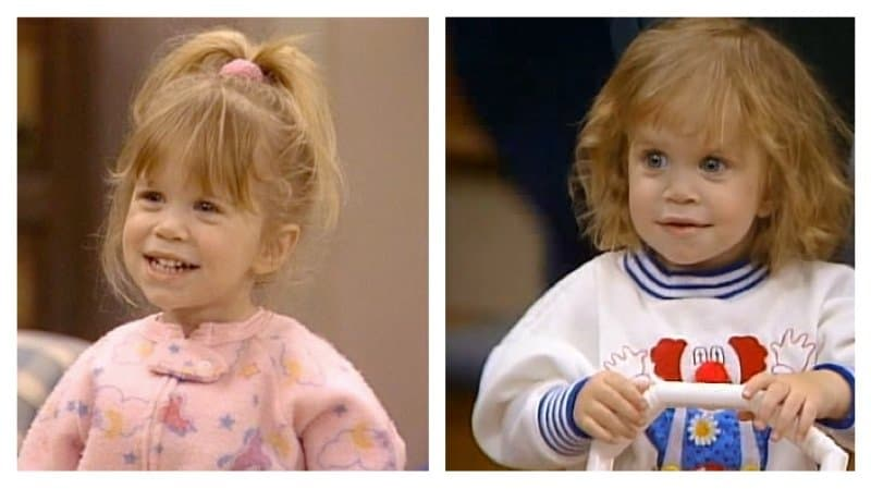 20 Facts You Probably Didn't Know About Full House