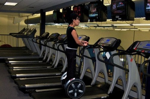 20 Funniest People You'll Ever See At The Gym