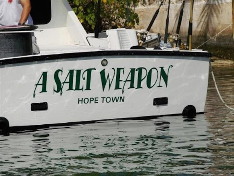 Funny Name Fails: 20 Of The Funniest Boat Name Fails Ever