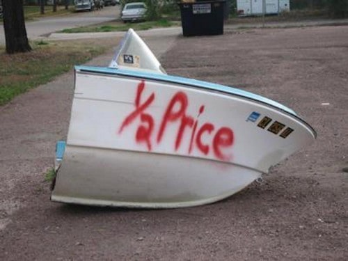 20 Of The Funniest Boat Name Fails Ever