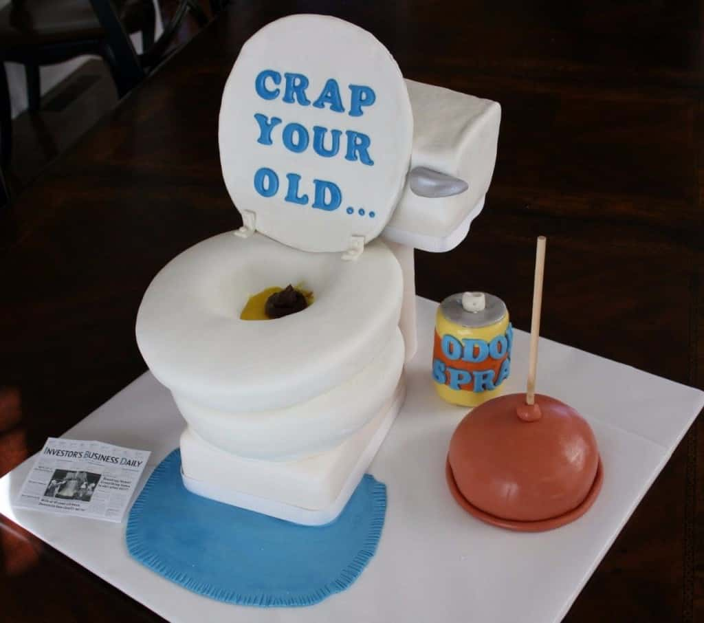 Awesome 20 Of The Most Shocking Cakes Ever Made Personalised Birthday Cards Arneslily Jamesorg