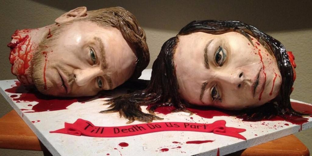 20 Of The Most Shocking Cakes Ever Made