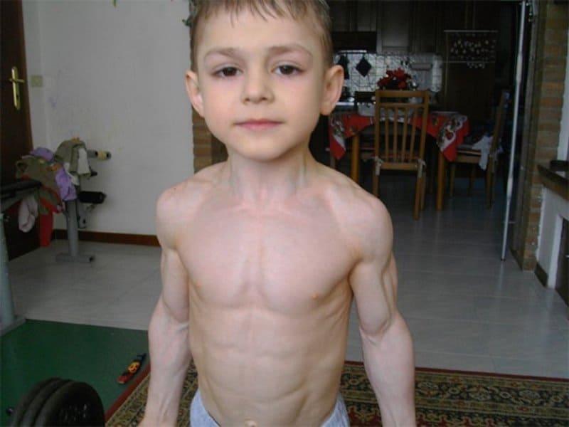 Berumur panjang, hingga terlahir kuat, berikut mutasi genetik langka yang menakjubkan