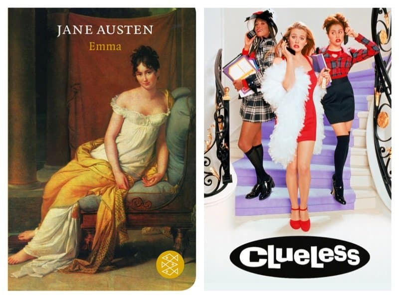 20 Popular Movies You Didn T Know Were Based On Books