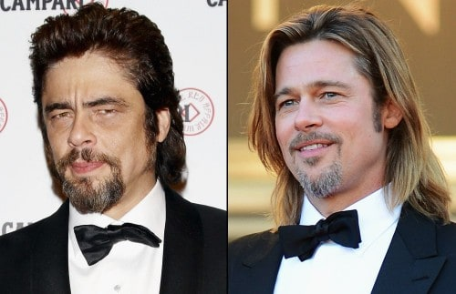 20 Super Similar Looking Celebrities Separated At Birth