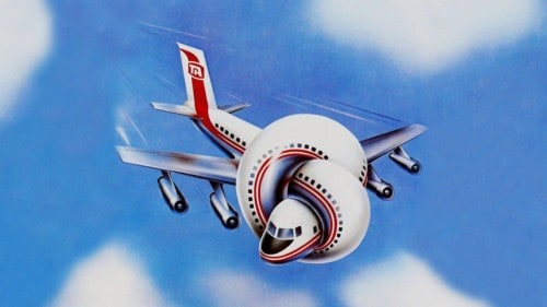 20 Things You Probably Didn't Know About 'Airplane'