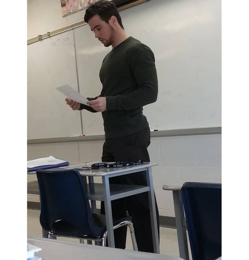 15 Of The Hottest Male Teachers That Will Make You Beg For -1892