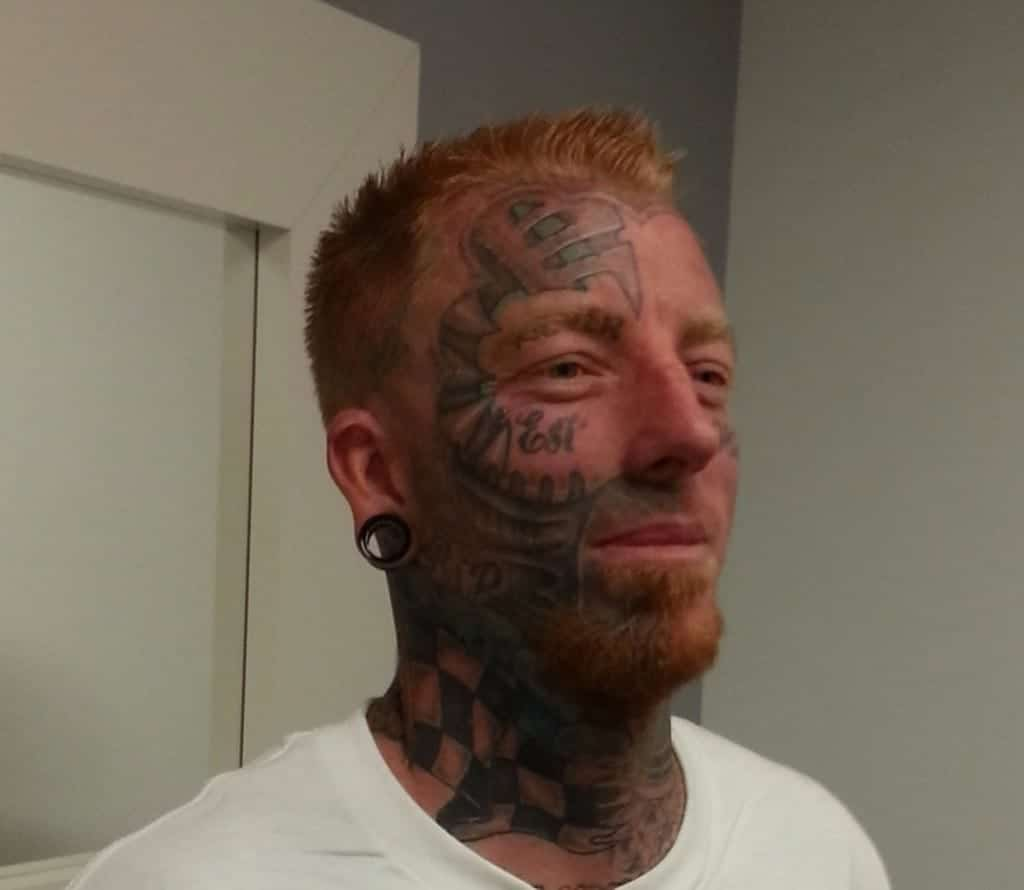 15 Reasons Why Face And Neck Tattoos Are A Bad Idea
