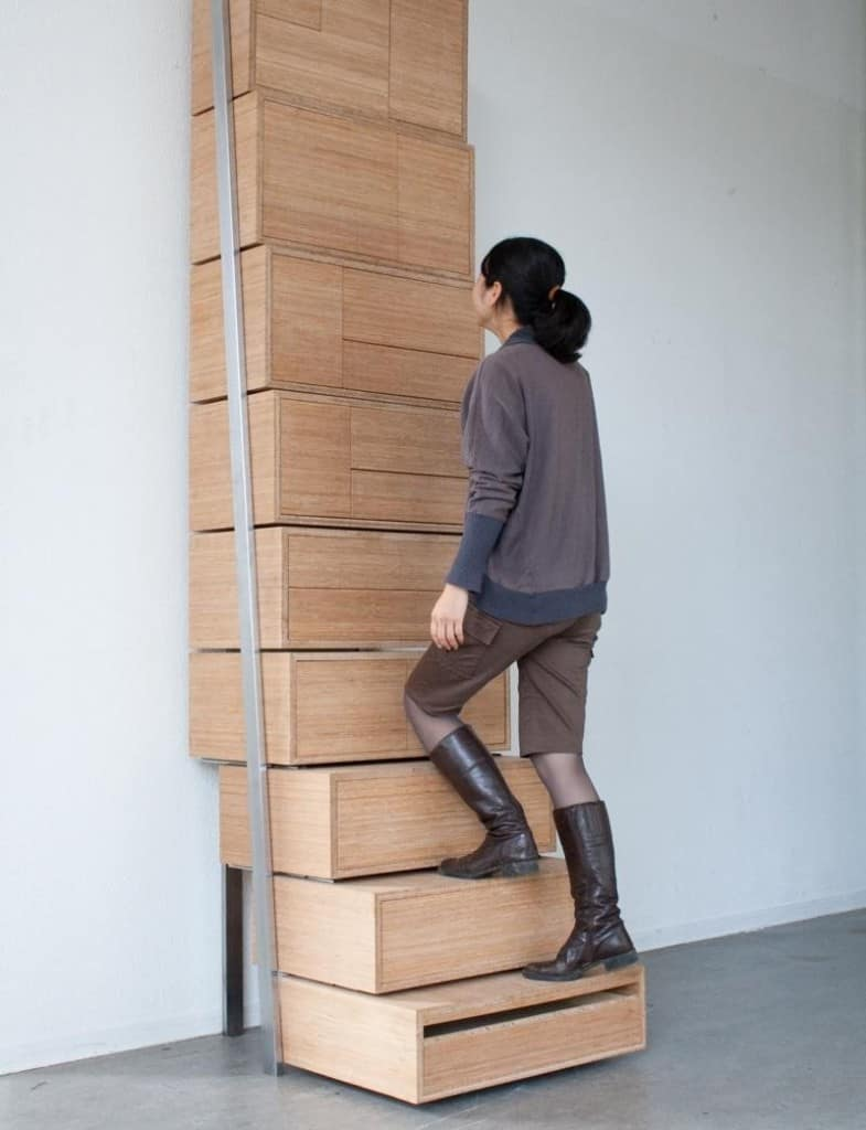 odd furniture pieces. Finding Adequate Storage Can Be Difficult In Smaller Homes Due To The Limited Amount Of Space Available. This Unique Structure Combines Drawers, Odd Furniture Pieces