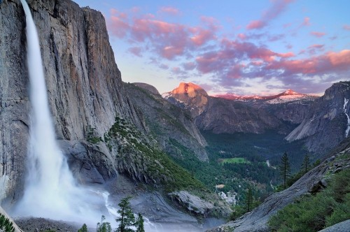 20 Captivatingly Beautiful Locations Across America