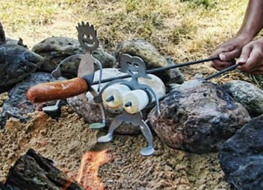 20 Of The Funniest Camping Photos Of All Time-4436