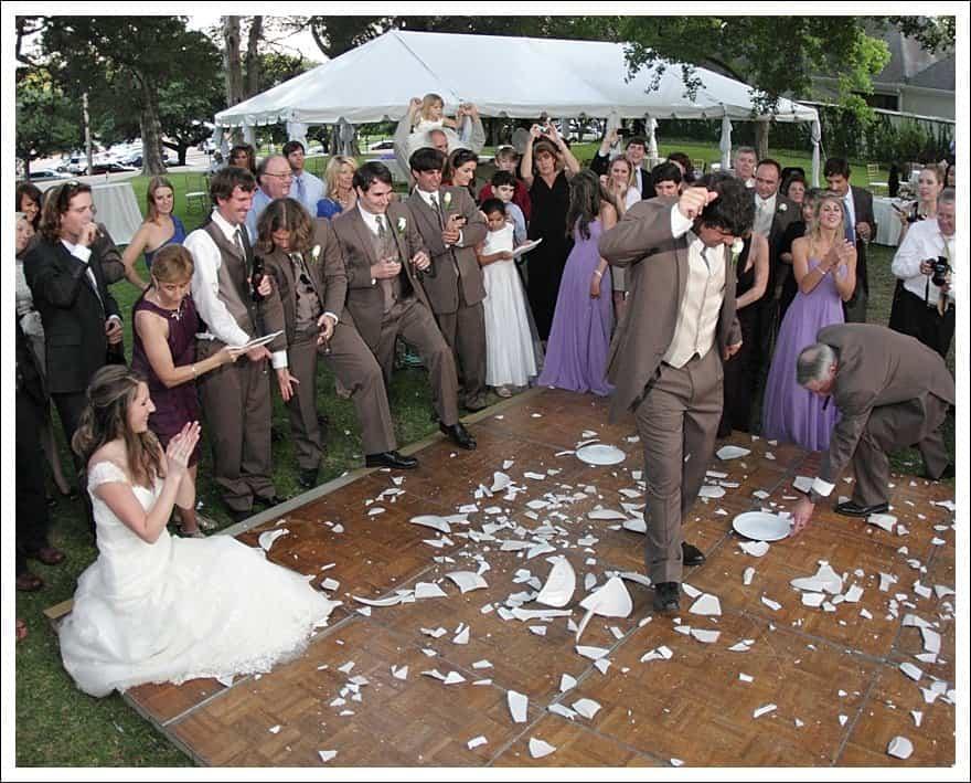 20 Bizarre Wedding Traditions Around The World: 20 Of The Most Bizarre Wedding Traditions From Around The