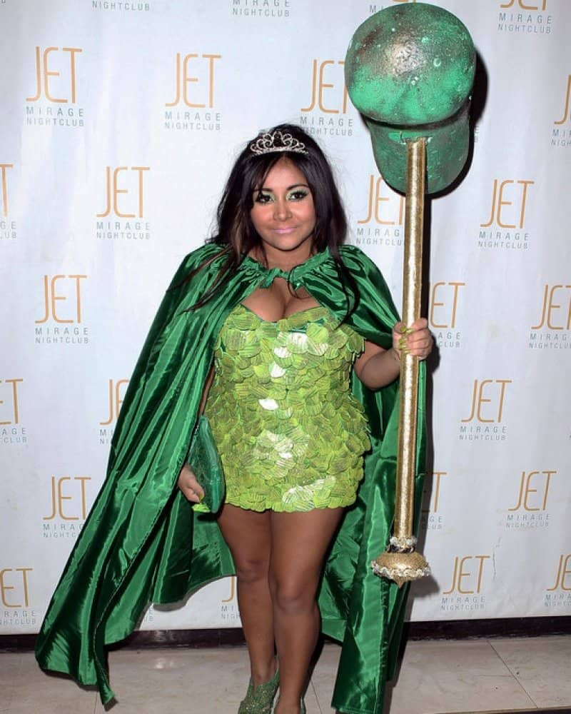 Celebrity Costumes - Celebrity Halloween Costumes