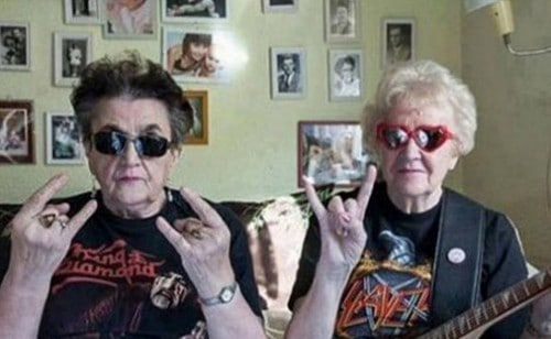 20 Senior Citizens That Are Way Cooler Than You