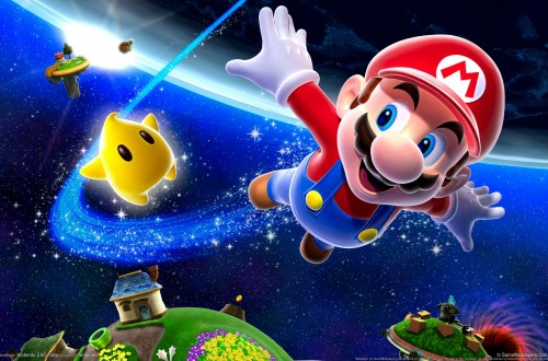20 Surprising Things About Super Mario You Didn't Know
