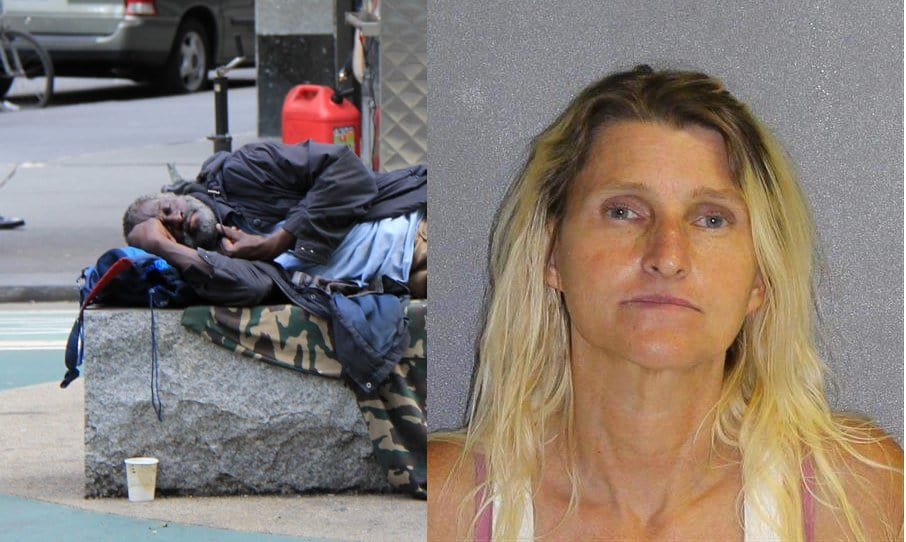 Jules from Rhony was arrested this weekend in Florida