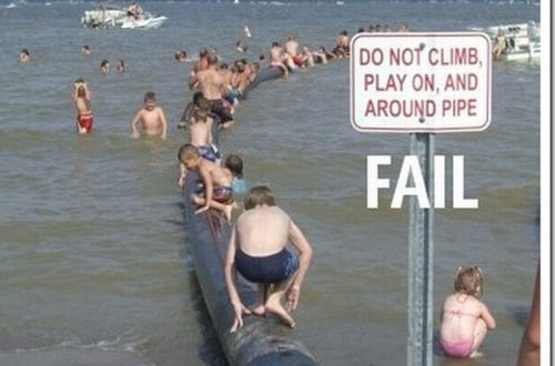 The Best End Of Summer Fails And Flops