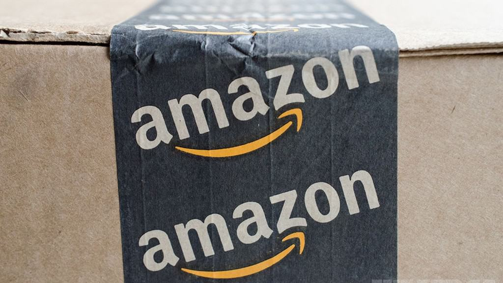 Amazon Launches One Hour Alcohol Delivery In Seattle