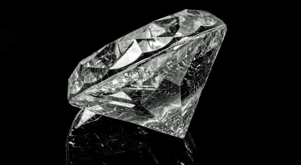 Doctors Surgically Remove $280,000 Diamond From Thief's Body